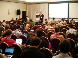 Tutorial at RIPE 60